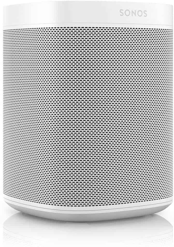 Sonos One Wireless Speaker