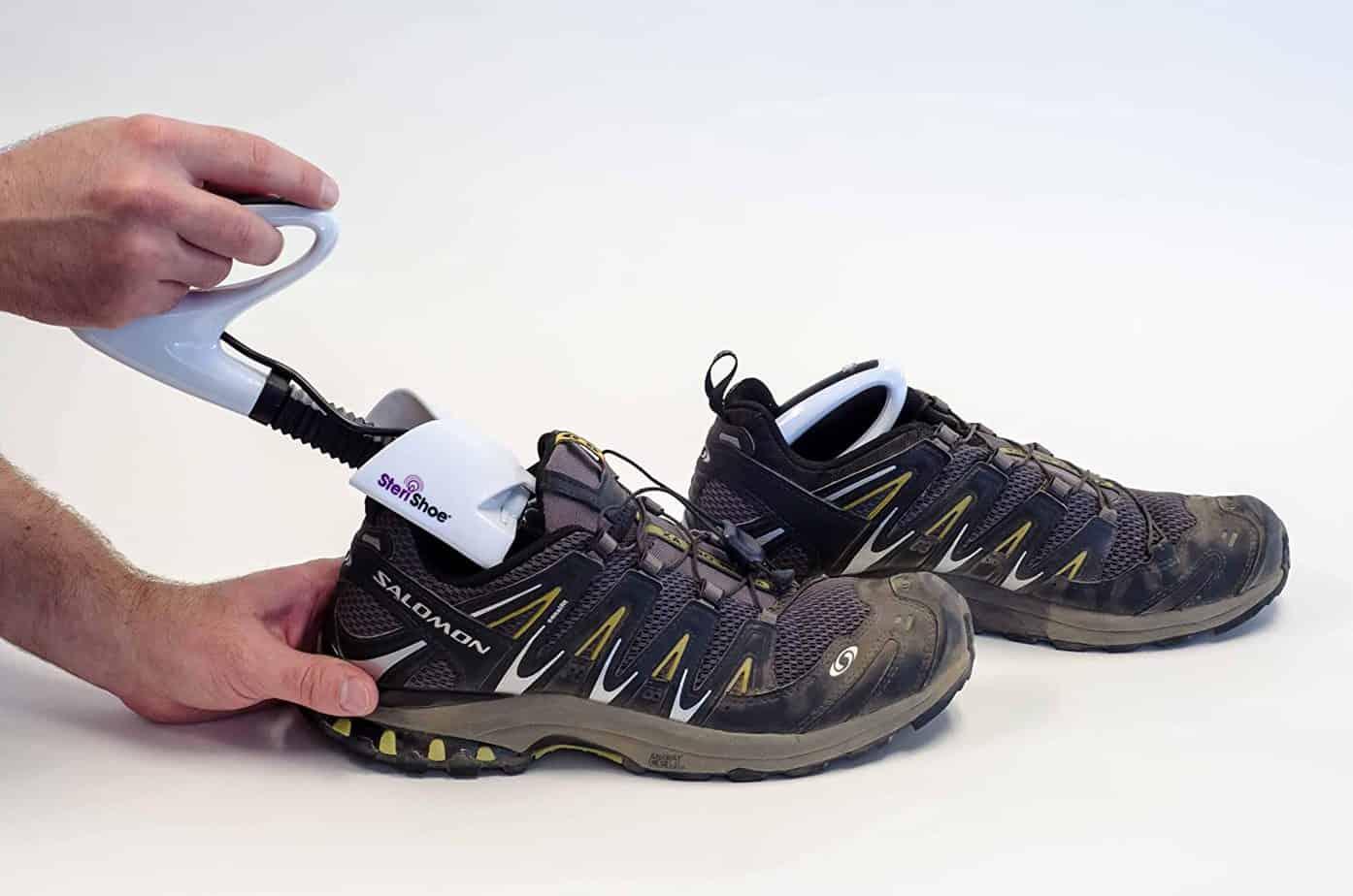 UV Shoe Sanitizer