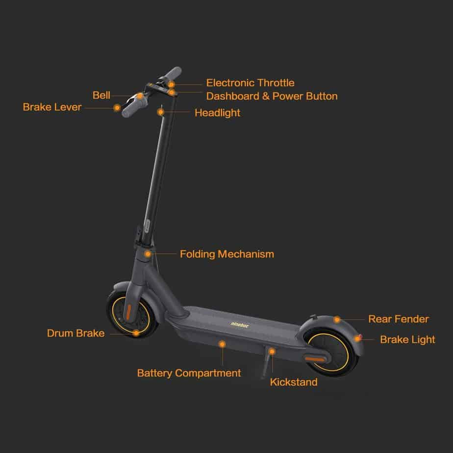 Segway Scooters