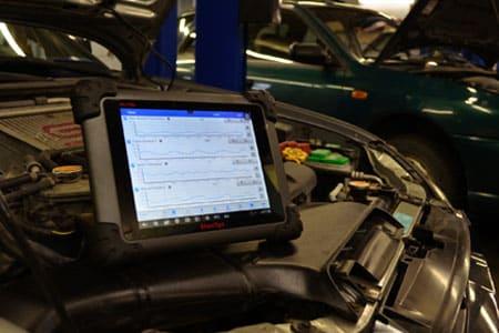 anchorage import car repair