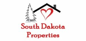 daneen jacquot rapid city sd real estate SDproperties logo bold red 500x238 1 300x143
