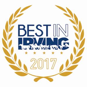 Best in Irving logo big 300x300