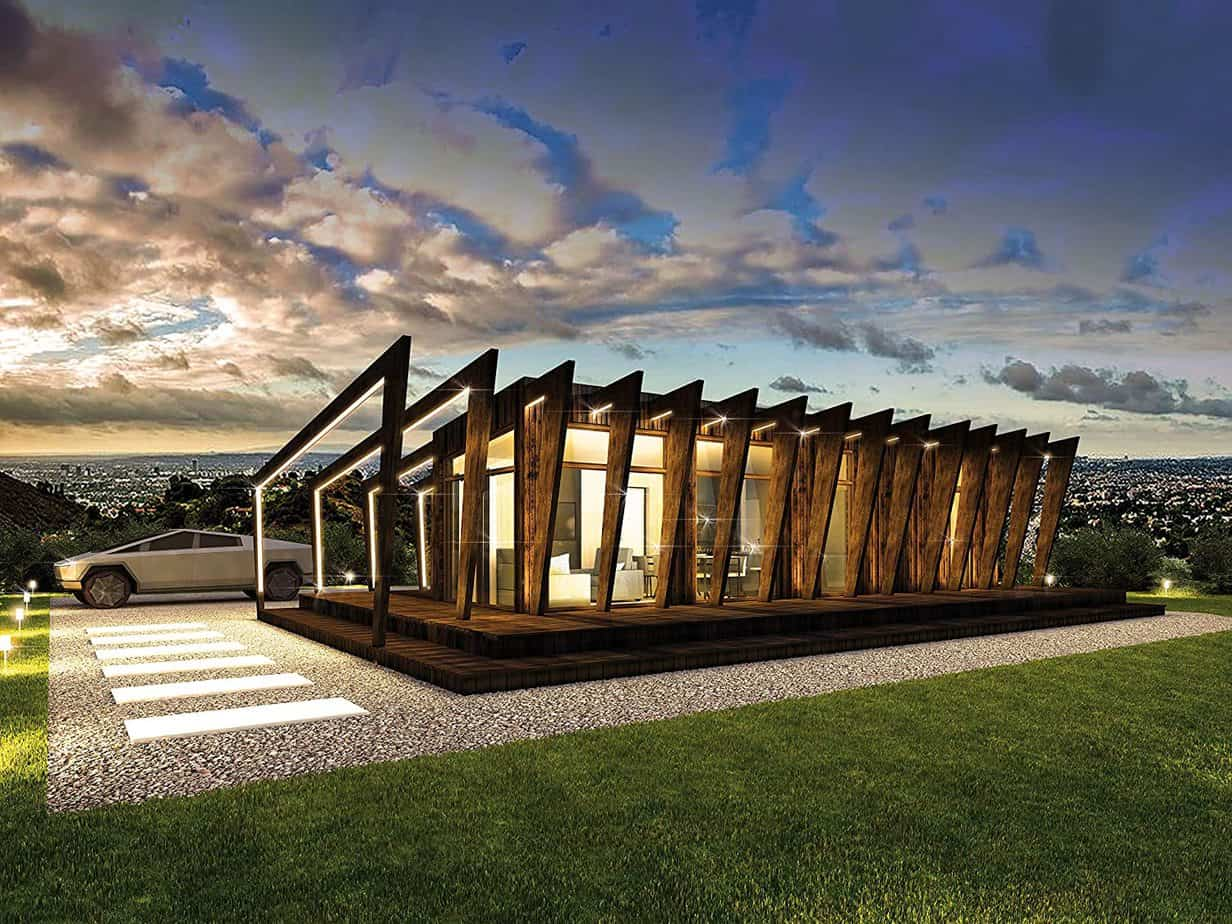 Prefabricated Modular House