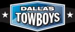 Dallas Towboys Towing Service Logo e1511390062283
