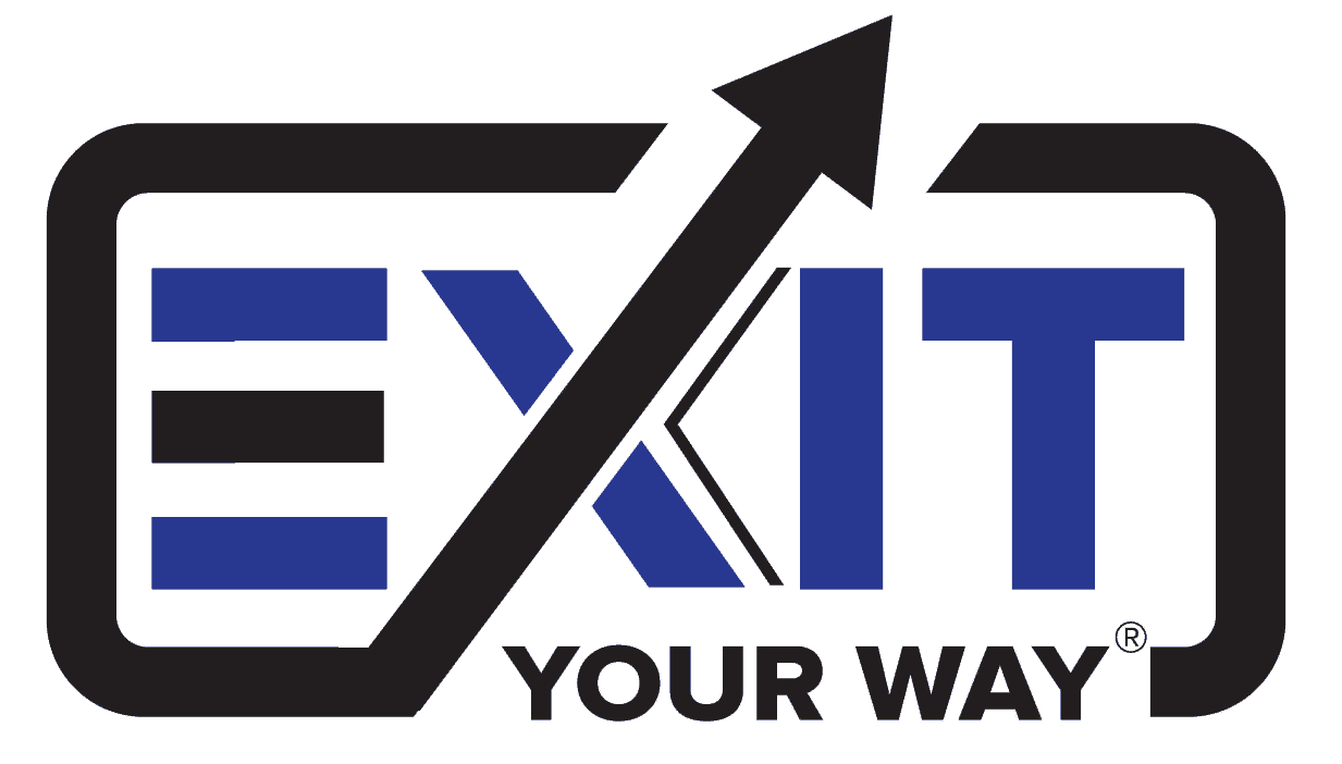 Exit Your Way