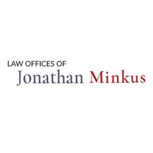 Law Offices Of Jonathan Minkus 300x300
