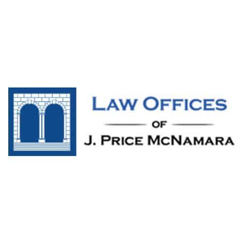 Law Offices of J. Price McNamara 1