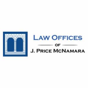 Law Offices of J. Price McNamara 300x300