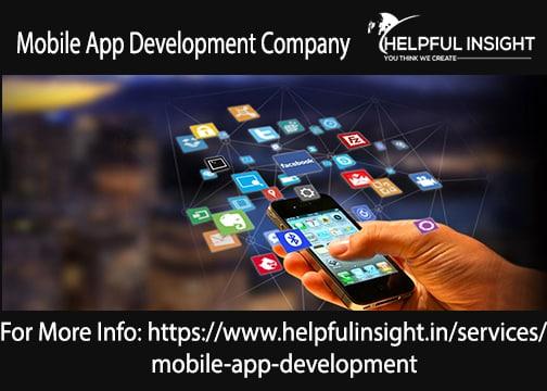 Mobile App Development Company AndroidiOS Mobile App Development