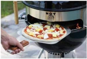 Pizza Oven Grill For Weber Grills