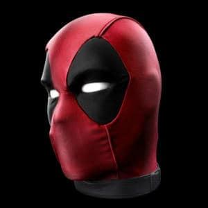 Marvel Legends Deadpool's Head