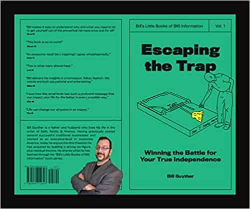 Escaping the Trap – Book Review