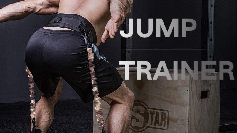 INNSTAR Vertical Jump Trainer