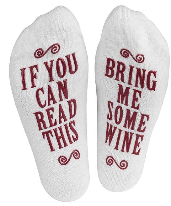Bring Me Some Wine