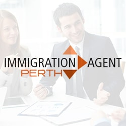 Immigration Agent Perth Logo