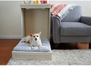 Murphy Style Dog Bed - Gift For Pet Owners