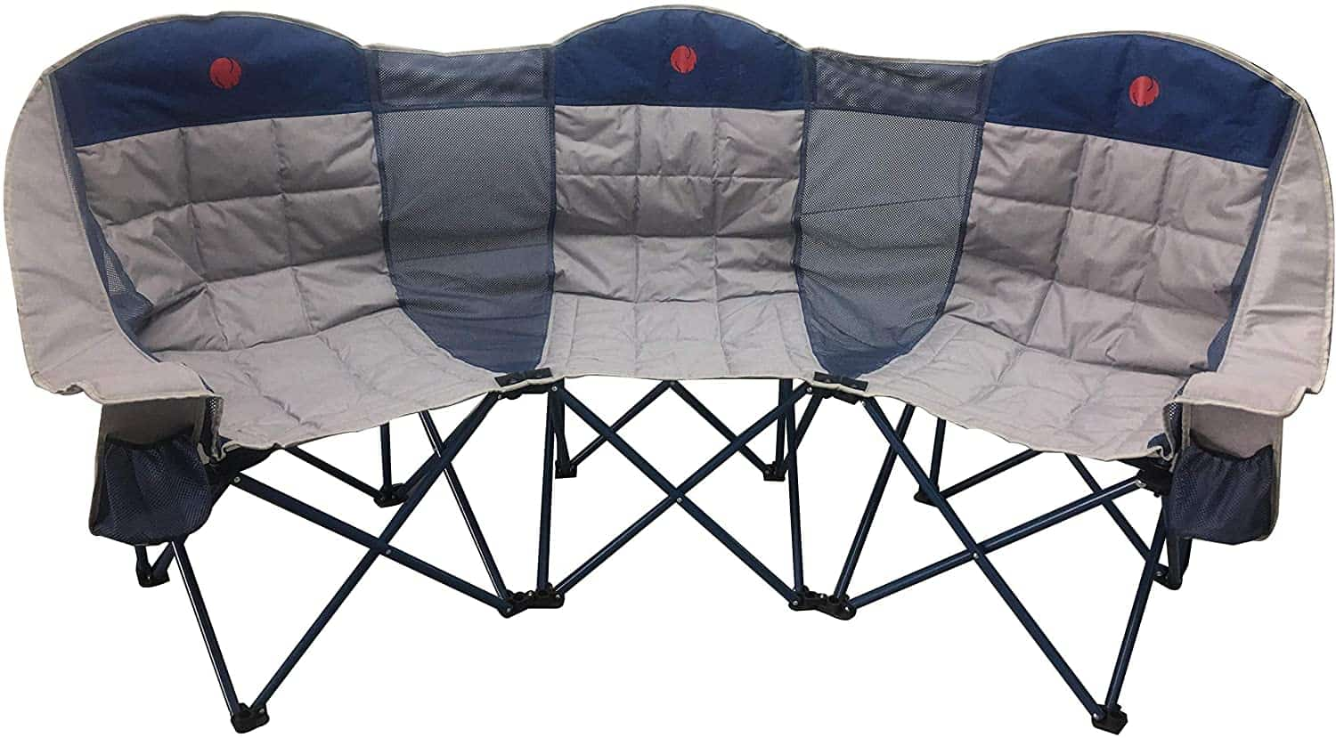 MoonPhase Triple Folding Camp Chair