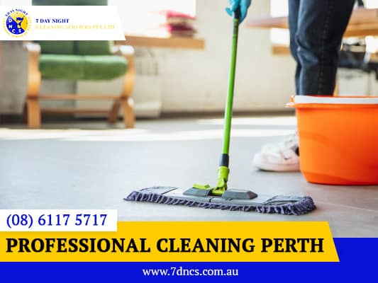 Professional Cleaning Perth 2