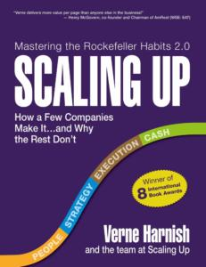 Scaling Up: How a Few Companies Make It...