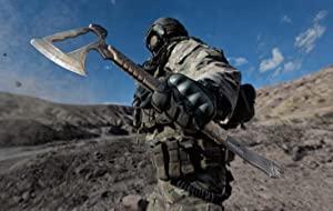 Tactical Tomahawk