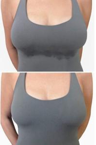 Boob Sweat Absorbers