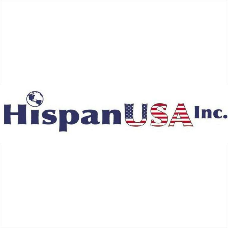Hispan USA Inc LOGO 768x768