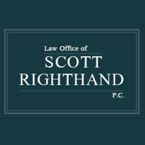 Law Office of Scott Righthand P.C. 300x300