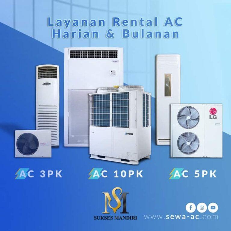 Layanan Rental AC Standing 768x768