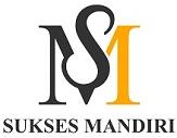 Logo SUKSES MANDIRI