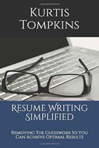 Resume Writing Simplified