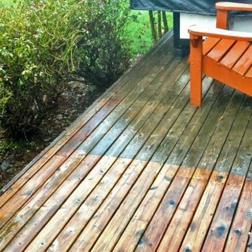 deck cleaning service 1