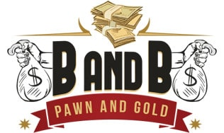 B B Pawn and Gold