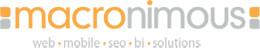 logo macronimous