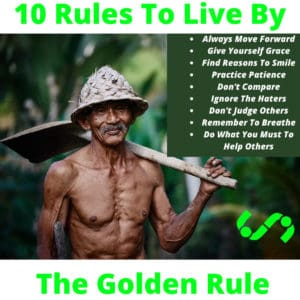 10 Rules To Live By For A Happier Life