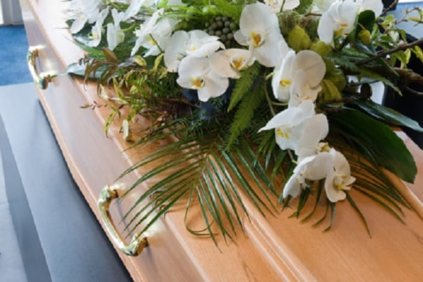 Funeral Services Singapore Eternity Funeral