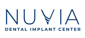 0c321f56913b Nuvia Dental Implant Center logo 1 300x136