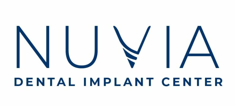 0c321f56913b Nuvia Dental Implant Center logo 2 768x349