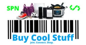 Buy Cool Stuff