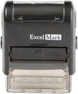 Excel Mark Stamps