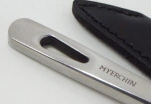 Myerchin Marlin Spike With Sheath