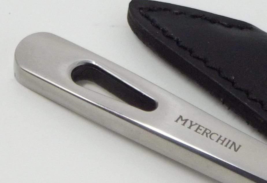 Myerchin Marlin Spike