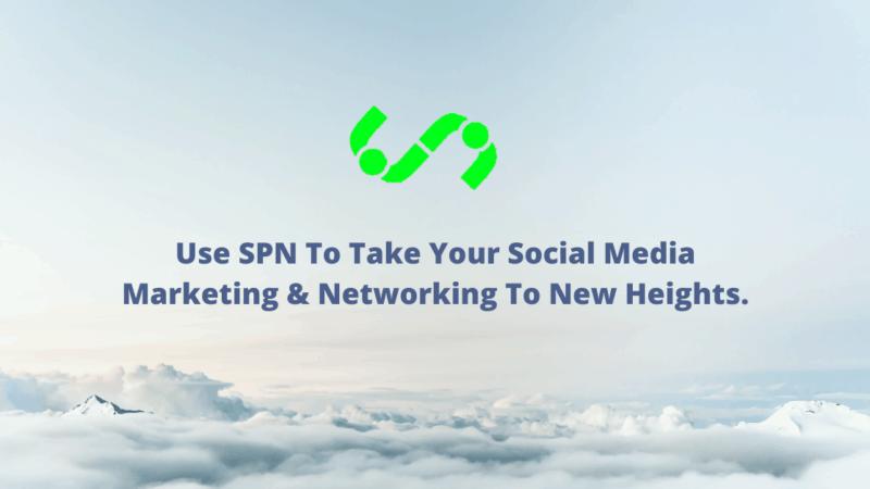 SPN Aids Social Media Marketing & Networking Professionals