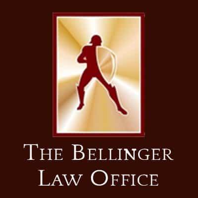 The Bellinger Law Office logo 1