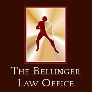 The Bellinger Law Office logo 300x300