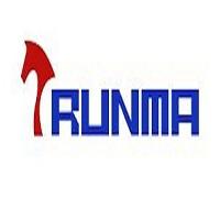 runma robot logo