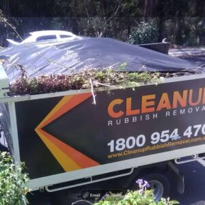 CleanUp Rubbish Removal