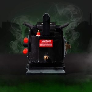 Ghostbusters Ghost Trap Incense Burner