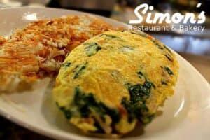 Simon's Restaurant & Bakery