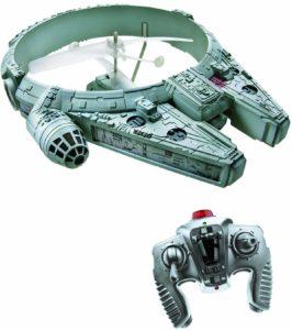 Remote Control Millennium Falcon - Star Wars Toy