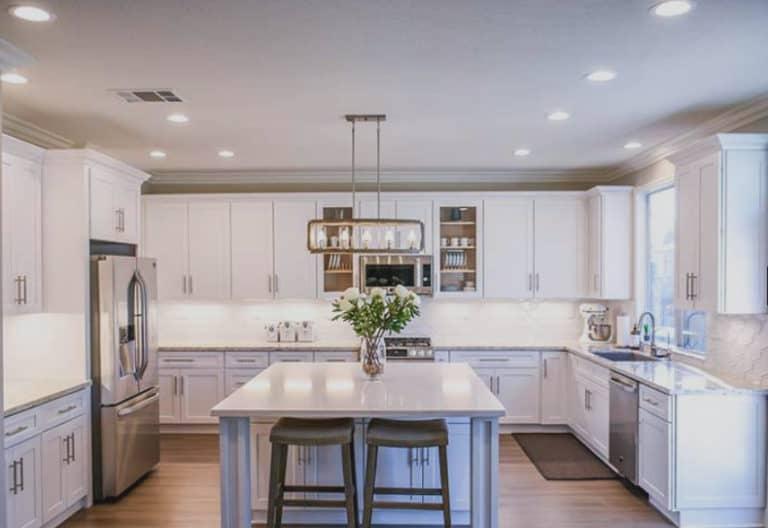 Kitchen renovatin 768x528